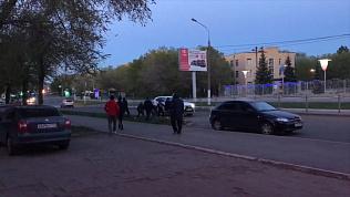 Дикое поведение подростков шокировало жителей Магнитогорска