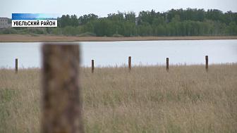 Станет ли озеро Горькое грязным?