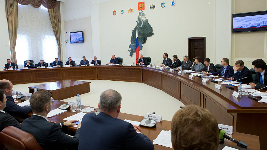 Власть должна вести диалог с жителями. Цуканов о ситуации со строительством храма в Екатеринбурге