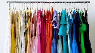 Спрос на выпускные платья резко вырос в Челябинской области