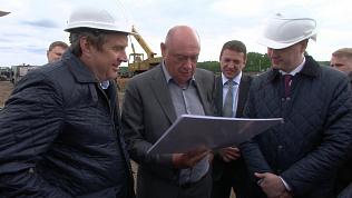 Подготовка к саммитам ШОС и БРИКС в Челябинской области не отстает от графика