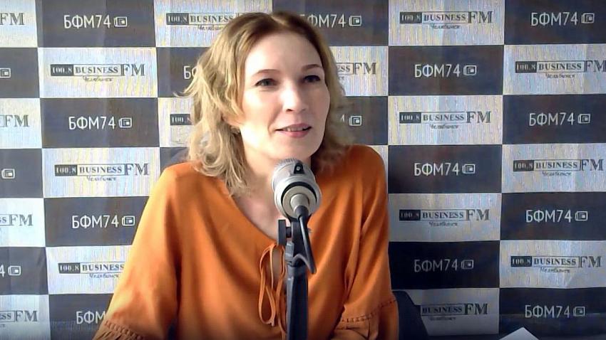 Наталья Мухина: «Дизайн ради красоты и творчества в бизнесе не работает»