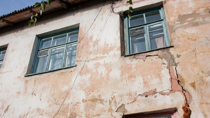 Расселение ветхо-аварийного жилья будет происходить быстрее