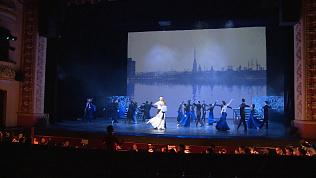 В Челябинске состоится премьера спектакль «Анна Каренина»