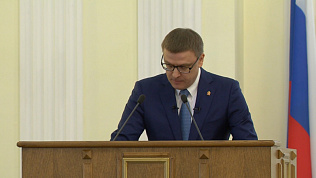 Алексей Текслер пообещал открыть 6000 мест в детских садах Челябинской области