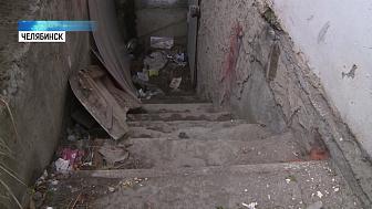 В Камерном театре обнаружили загадочные катакомбы