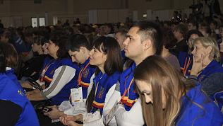 Южноуральцы с ограниченными возможностями соревнуются в профессиональном мастерстве