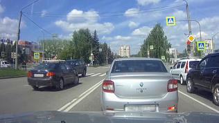Моя машина — мои правила, когда нужно повернуть налево