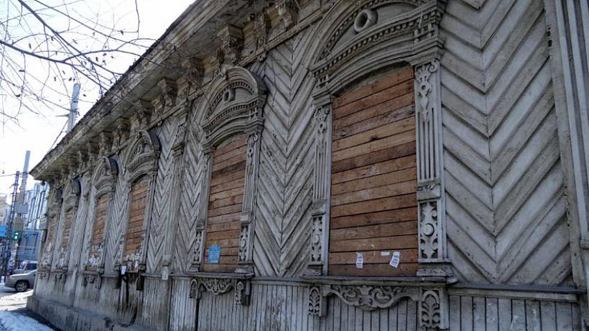 Покупатель исторического особняка мог отказаться от сделки из-за огромных трат на ремонт