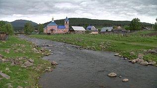 У села на Южном Урале появился аккаунт в Инстаграме