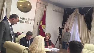 Возможный кандидат на пост губернатора Челябинской области сорвал процедуру подачи документов