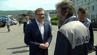 Федор Конюхов станет послом Челябинской области по туризму