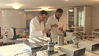 Челябинские ученые разрабатывают съедобную упаковку