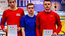 16-летний копейчанин стал чемпионом России по легкоатлетическому многоборью