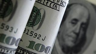 Доллар по-прежнему остается самой востребованной валютой для открытия вкладов