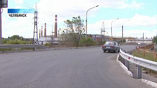 Власти города обещают отремонтировать мост к саммитам