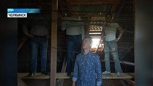 После капремонта в доме протекает крыша