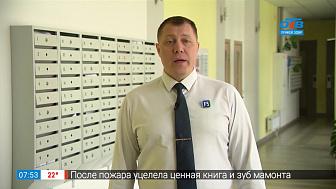 Коммунальный вопрос — видеонаблюдение в лифте