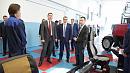 Федеральный министр сельского хозяйства оценил аграрный университет в Челябинске