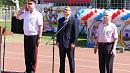 В Челябинске тысячи полицейских посетили мемориал имени Виталия Масленникова