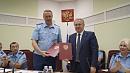 Соглашение о сотрудничестве подписали Общественная палата и прокуратура Челябинской области