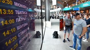Эксперт оценил шансы на возобновление авиасообщения с Грузией