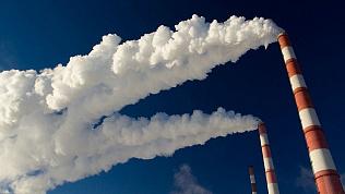 Законопроект о квотировании выбросов был принят в первом чтении