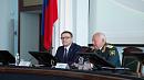 Алексей Текслер намерен снизить объем выбросов в Челябинске на 38%