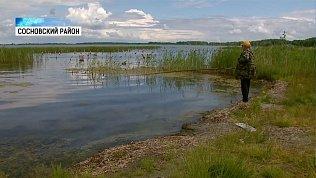 11 озер открыли для рыбаков-любителей