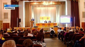 Правоцентристы и эсеры поддержали Алексея Текслера