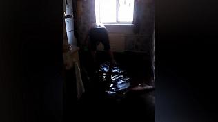 В магнитогорских квартирах «установили бассейны»