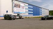 Строительство ледовой арены в Кыштыме транслируют онлайн