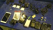 Телефоны и духи пытались тайно провезти в колонию в Челябинске