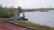 На карьере шахты в Копейске наконец понизили уровень воды