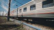 Несовершеннолетнюю беглянку сняли с поезда на станции в Челябинской области
