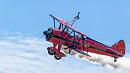 Полетать на самолетах и увидеть высший пилотаж приглашают на аэродром «Калачево»