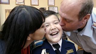 Челябинские полицейские рассказали о настоящей любви
