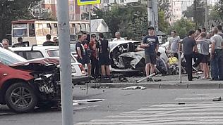 Челябинский водитель «Яндекса» подверг опасности пассажиров такси