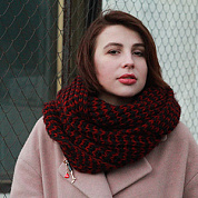 Алина Ануфриева