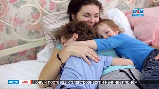 Любящая мама — Как маме все успеть?