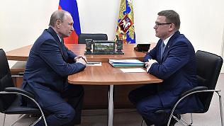Эксперты считают проведение саммитов в Челябинске большой победой Текслера