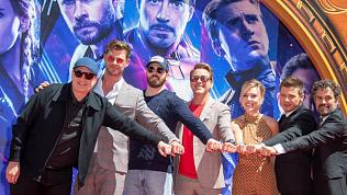 Супергеройский фильм «Мстители. Финал» станет самым кассовым фильмом в истории