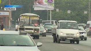 Общественники проверяют качество маршрутных такси