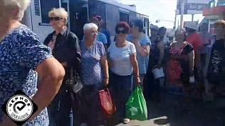 В Магнитогорске маршрут 34 стал адом для пенсионеров
