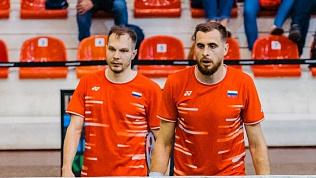 Челябинский бадминтонист завоевал «бронзу»