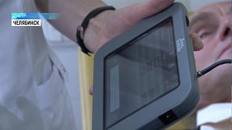 В Челябинске установили кардиовертер нового поколения