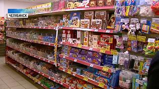 Алексей Севастьянов проверил цены в супермаркетах