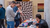 ВЧелябинске уделяют особое внимание современному искусству