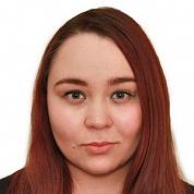Анастасия Дятлова