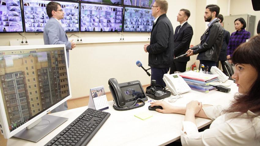 Алексей Текслер предложил строить новые микрорайоны в Челябинске по примеру «Ньютона»